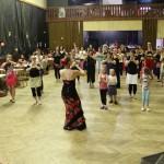 Flamenco workshop_Okříšky u Třebíče