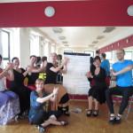Kurz flamencové rytmiky a teorie Brno_Compás y teoría