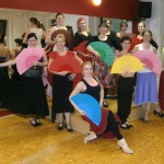 Flamenco kurz Brno